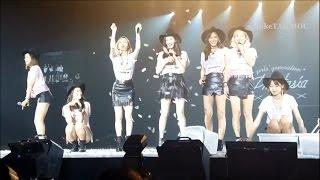 getlinkyoutube.com-SNSD 「GIRLS' GENERATION 4th TOUR –Phantasia– in JAKARTA」 Fancam Funny Cut Edited Ver.