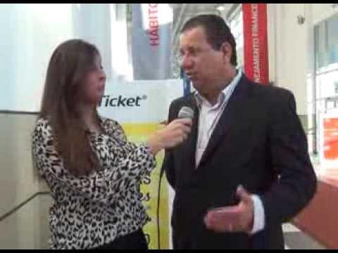 CONARH 2013 - Entrevista com Ademar Ramos, da ABTD/PR