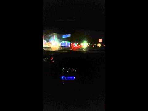 03 Neon R/T vs Toyota Camry