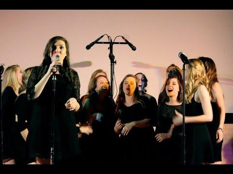 Til The Casket Drops (ZZ Ward cover) - Hoos In Treble A Cappella