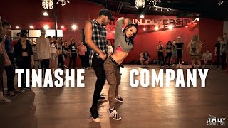 getlinkyoutube.com-Tinashe - Company - Choreography by Jojo Gomez & Jake Kodish - Filmed by @TimMilgram
