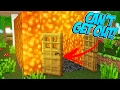TURNING HOUSE INTO LAVA! Minecraft Trolling Ep 134
