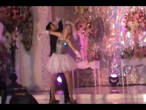 MARLUPI DANCE ACADEMY - PARTNER BALLET