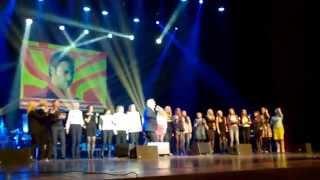 getlinkyoutube.com-Valeriy Meladze / Валерий Меладзе / Океан и три реки / Ярославль 2015 / Live