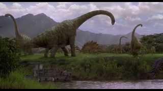 Jurassic Park 3 (2001) Best scene 1080p