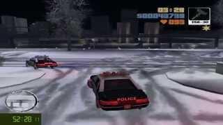getlinkyoutube.com-Grand Theft Auto III -- Winter Mod [Part 1]