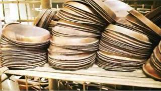 getlinkyoutube.com-Arecanut Leaf Plate Manufacturing: The Making