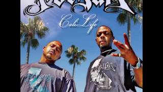 getlinkyoutube.com-Foesum - Cali Life (Full Album) [G-Funk] (HQ)