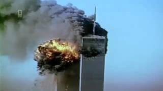 getlinkyoutube.com-Sekunden vor dem Unglück 9/11