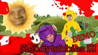getlinkyoutube.com-slendytubbies 3 demo - ปฐมบทของความสยอง zbing z.