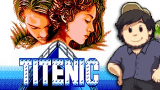 getlinkyoutube.com-Titenic - JonTron