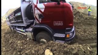 getlinkyoutube.com-Scania Test Tour 2015