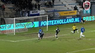 FC Den Bosch - FC Eindhoven