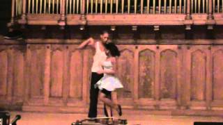 getlinkyoutube.com-ballet in hands tied