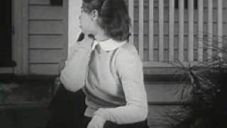 1951 Going Steady (Coronet Instructional Film)