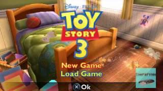 getlinkyoutube.com-Toy Story 3  PSP Gameplay