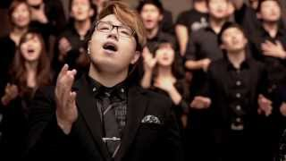 getlinkyoutube.com-라스트(LAST) - For the grace of God(Feat. RoseM) -MV-