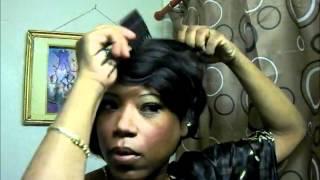 getlinkyoutube.com-CUTTING MY PREMIUM DUBY HAIR