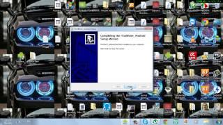 getlinkyoutube.com-تحميل برنامج YouWave لتشغيل تطبيقات الأندرويد