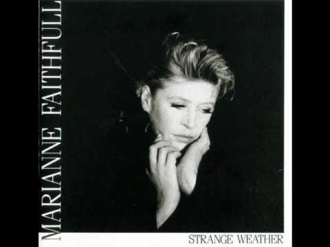 Marianne Faithfull - I Ain't Goin' Down To The Well No More