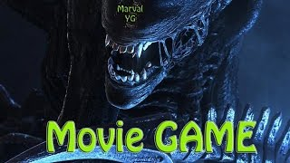 getlinkyoutube.com-Aliens vs Predator 3 - Historia Alien ( La pelicula Full español ) HD 1080p ᴴᴰ ( Movie Game )