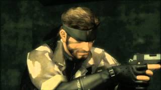 getlinkyoutube.com-MGS3HD プレイ動画part16s ザ・フューリー