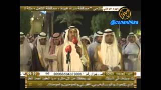 getlinkyoutube.com-حفل زواج علي شقيق تركي الميزاني