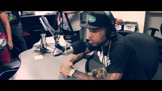 kid-ink-premiers-new-record-on-power-106-and-talks-almost-home-ep-and-kendrick-lamar-tour