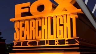 getlinkyoutube.com-My Take on Fox Searchlight Pictures Logo - 2016 Edition