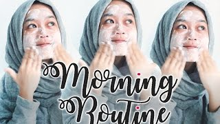 getlinkyoutube.com-MORNING ROUTINE 2017 | Cheryl Raissa