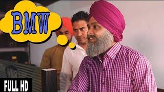 Latest Punjabi Comedy 2018 | Happy Jeet Penchran Wala | Aajnabi Allowal