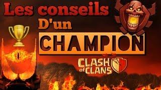 getlinkyoutube.com-Réussir son Rush/Montée en Trophées -Les Conseils d'un Champion + attaques - Clash of Clans