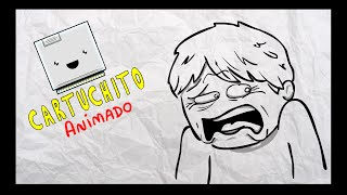 getlinkyoutube.com-Cartuchito Animado - #02 - GRAVETO VOADOR