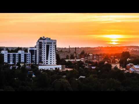 Лето, Смоленск 2012
