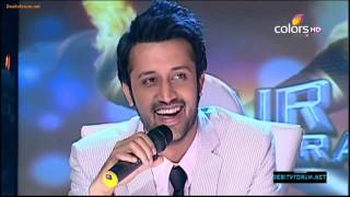 Atif Aslam  in SurKshetra Moments 1
