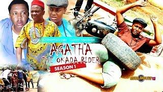 getlinkyoutube.com-Agatha The Okada Rider 1 - 2015 Latest Nigerian Nollywood Movies