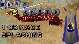 getlinkyoutube.com-OSRS: F2P 1-99 MAGE GUIDE [SPLASHING]