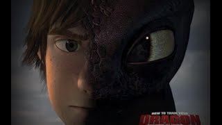 getlinkyoutube.com-La da dee - Hiccup and Toothless