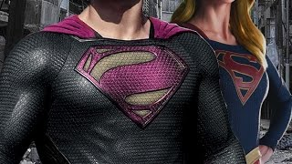 getlinkyoutube.com-Superman : Last Son of Krypton (2020) - Fan-Made Trailer - Man Of Steel 2