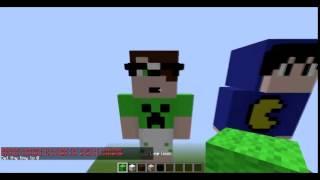 getlinkyoutube.com-Mikethelink [TazerCraft] - Minecraft Skin Pixel Art #2