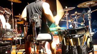 getlinkyoutube.com-ไม่รู้จะอธิบายยังไง กานต์ Drums Potato Live.MOV