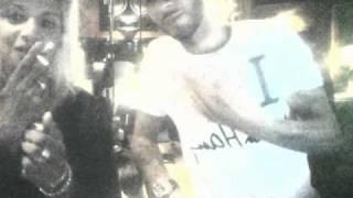 Swizz Beatz et M.I.A en studio