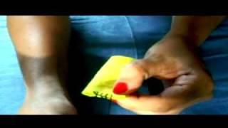 getlinkyoutube.com-3 maneras diferentes de coser sus trabajos en fieltro.