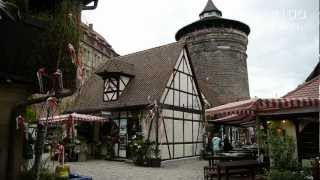 getlinkyoutube.com-Nürnberg - Ein Besuch im Frankenland, Teil 3