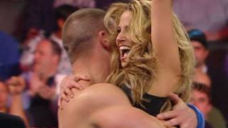 getlinkyoutube.com-WWE Alumni: Trish Stratus returns for one night only