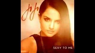Jojo - Sexy To Me (First Version) LYRICS ↓