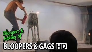 getlinkyoutube.com-Star Wars: Episode IV V VI (1977-80-83) Bloopers, Gag Reel & Outtakes
