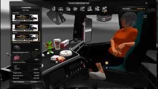 Dlc Cabin Accessorıes Pack v1