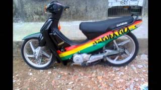 getlinkyoutube.com-As 50cc mais tuning do Brasil