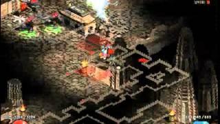 getlinkyoutube.com-[디아블로2]트랩씬 Diablo2 Assassin